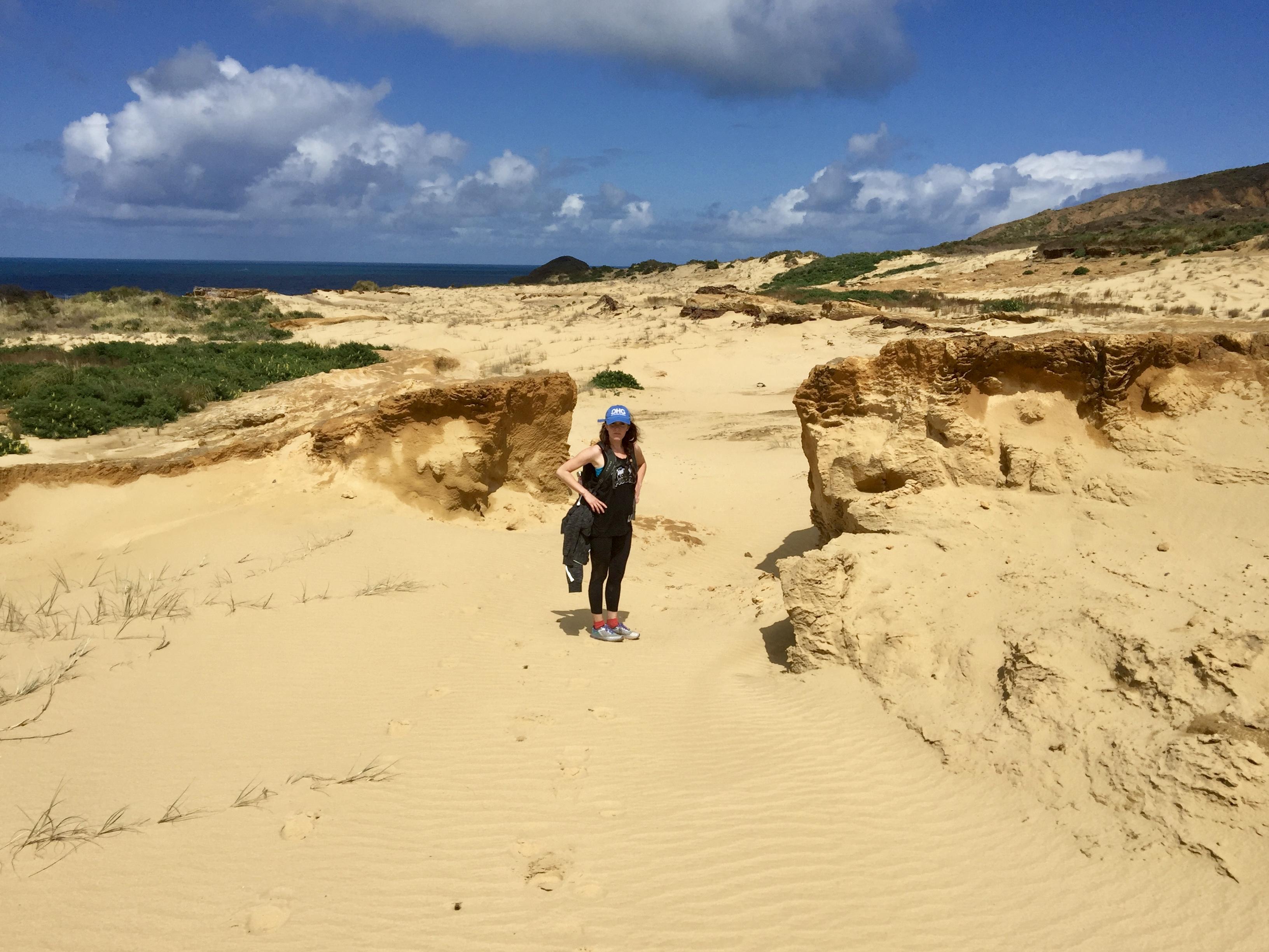 Te Paki Coastal Track