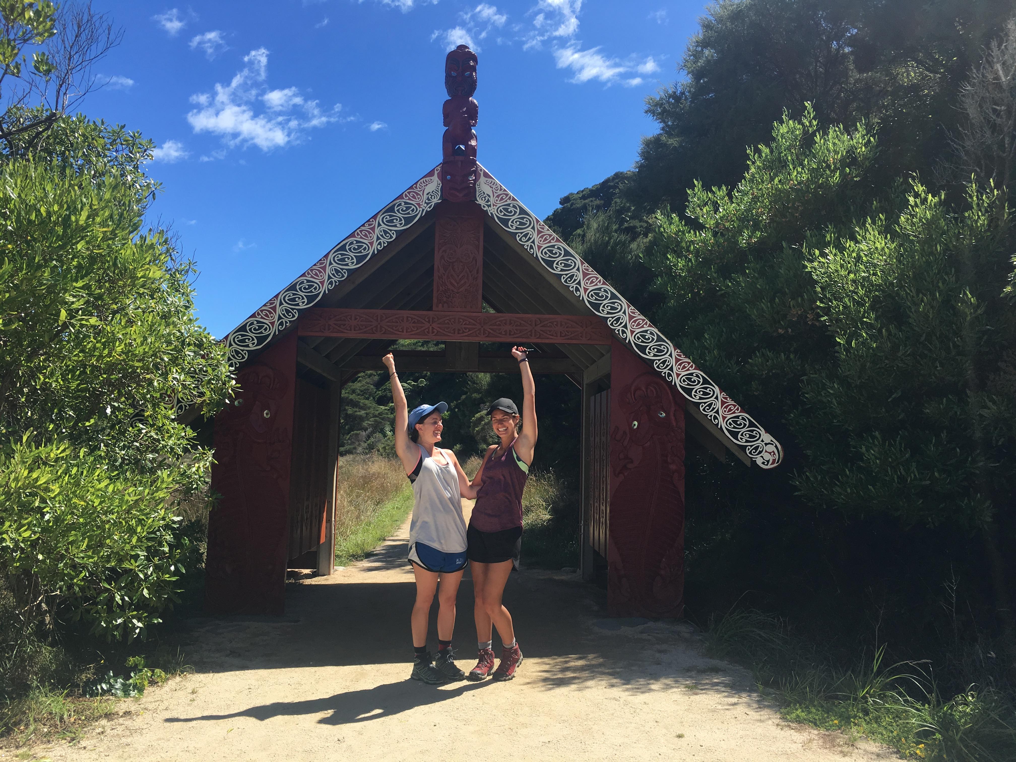 Abel Tasman Great Walk